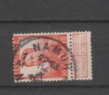 COB 111 Oblitération Centrale NAMUR 1M - 1912 Pellens