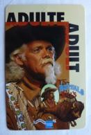 BILLET D'ENTREE CARTE PASS WALT DISNEY PARC EURODISNEY 011 DISNEYLAND Buffalo Bill Wild West Show - Tickets - Entradas