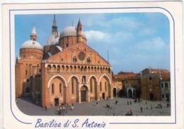 Padova. Basilica Di S.Antonio. VG. - Padova (Padua)