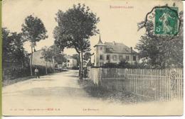 BADONVILLERS  Le Souhait - Sonstige Gemeinden