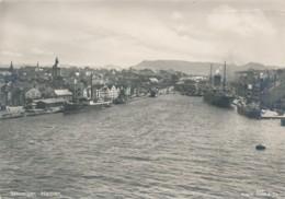 XNOR.87.  Stavanger - Havnen - Norvège