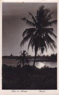 PHOTOCARD DAR EL SALAAM - * SUNSET * --- Khartoum -- édit. Africa In Pictures - Rare ! - Sudan