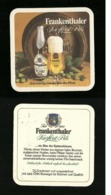 Sotto-boccale O Sottobicchiere - Frankenthaler   - Birra - Bier - Beer Mats - Sous Bocks - Bierdeckel - Pils - Beer - Bierdeckel