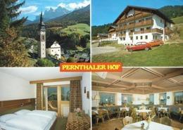 VILLNÖSS ST. PETER Pension Pernthalerhof Fam. Pernthaler Auto - Bolzano (Bozen)