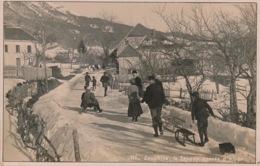 I159 - 38 - LE SAPPEY - Isère - Sports D'hiver - Frankreich