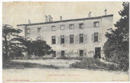 Brugairolles Le Chateau - France