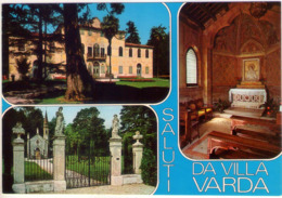 Saluti Da Villa Varda (Pn). Multivisione. - Pordenone