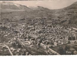 GAP : Vue Panoramique  ( 1954 - Gap