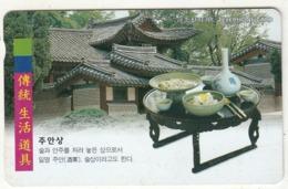 SOUTH KOREA - Juansang(W3000), 03/00, Used - Corée Du Sud