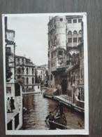 Venezia Rio Delle Maravegie - Venezia (Venice)
