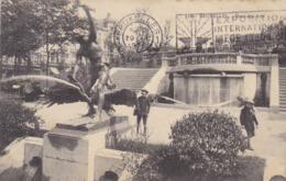 Bruxelles, Mont Des Arts (pk64141) - Monuments, édifices