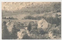 Ain - Foret De Mayriat - Maison Du Garde Ruines De L'Abbaye - Autres Communes