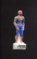 Feve A L Unite Spiderman N9  1.5p3a4 - BD