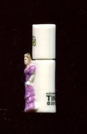 Feve A L Unite Tintin Enigmes N6  1.2p14c16 - Cómics