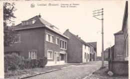 Leefdaal, Leefdael, Brabant, Steenweg Op Vossem (pk64148) - België