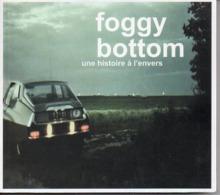 REF FRA CD Rare FOGGY BOTTOM Citroen SM Sur La Pochette - Non Classés