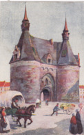 Mechelen, Brusselse Poort (pk64154) - Malines