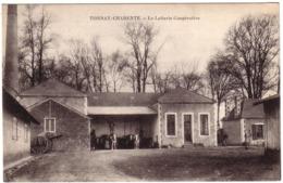 TONNAY-CHARENTE - La Laiterie - Andere Gemeenten