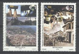 Kosovo 2012 - MNH - History, War (259659) - Storia