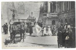 La Rochelle Mariage Cour Intérieure De L' Hotel De Ville - La Rochelle