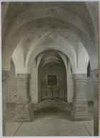 AMSOLDINGEN (Suisse/canton De Berne) - Crypte De L'Eglise - BE Berne