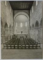AMSOLDINGEN (Suisse/canton De Berne) - Vue Intérieur De L'Eglise - BE Berne