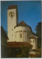 AMSOLDINGEN (Suisse/canton De Berne) - Eglise / Pfarrhaus Kirche - BE Berne