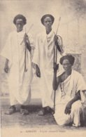 DJIBOUTI - Propres Vetements Somali - SOMALI FRANCAIS - Somalië