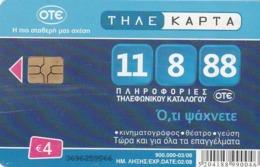GRECIA. 11888 Ote's Information Catalog. 03/2006. X1933. (189). - Grecia