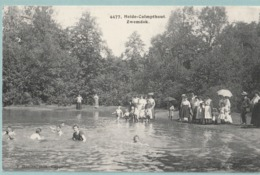 Heide-Calmpthout : Zwemdok - Kalmthout
