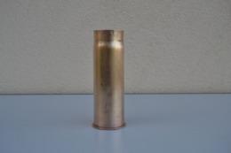 Vase Allemand Gruson 50mm Mle 1890 - Armes Neutralisées