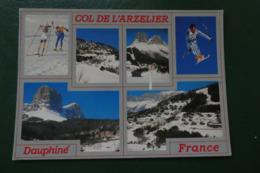 N ) COL DE L ARZELIER - Ohne Zuordnung