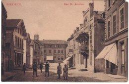 DIEKIRCH - Rue St.-Antoine - Diekirch