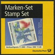 MARKENHEFTCHEN MH 40 **, 2000, Markenheftchen EXPO, Pracht, Mi. 65.- - Markenheftchen