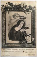 V 10607  ACIREALE - Per Il Culto Di Santa Rita Da Casciaì - Acireale