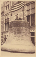 Leuven, Biblitheque De L'université, La Cloche De La Liberté (pk64222) - Leuven