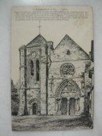 LONGPONT - L'église - Other Municipalities