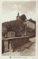 Grevenmacher  -  Kreuzerberg  -  Edit. S.Meyer-Schock Impr.et Papet.,Grevenmacher - Série 13 No.7 - Cartes Postales