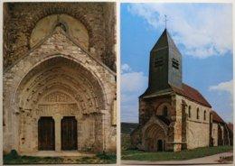 02 Aisne - SAINT-EUGENE - Eglise     /2E - Frankrijk