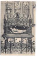 Saint-nicolas-du-port  ,la Basilique , Chasse Et Reliques De Saint Sabinien - Other Municipalities