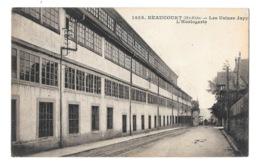 (25308-68) Beaucourt - Les Usines Japy - L'Horlogerie - Sonstige Gemeinden