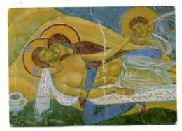 NORTHMACEDONIA - AK 366053 Skopje - Church Saint Panteleinmon - Macedonië