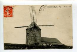 Moulin Vent Cherrueix - France