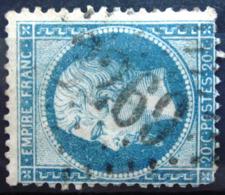 GC 3269 - SALERS - CANTAL - Poststempel (Einzelmarken)