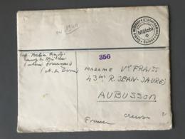 Suisse, Lettre, Camp De Mülchi - WW2 - 2 Photos - (B2441) - Guerre De 1939-45