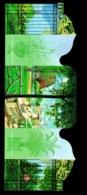 YV BF 62 N** Jardins Paris - Prix = Faciale - Sheetlets