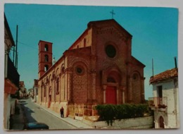 PALAZZO S. GERVASIO - POTENZA - Chiesa Madre -  Vg - Potenza