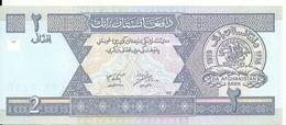 AFGHANISTAN 2 AFGHANIS 2002 UNC P 65 - Afghanistan
