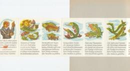 Nieuwjaarskaart 1966 Hermann Huffert (1915-1995) - Stampe & Incisioni