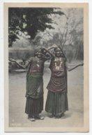 Dancing Girls - Macropolo T 35 - India